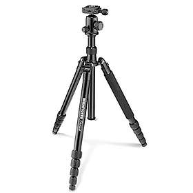 Manfrotto Element Traveller Big Aluminium
