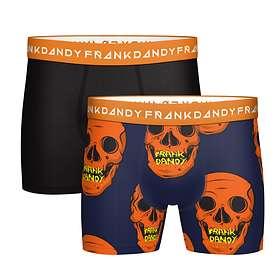 Frank Dandy Kranium Boxer 2-Pack