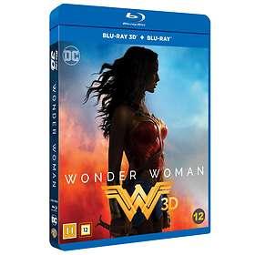 Wonder Woman (3D) (2017)