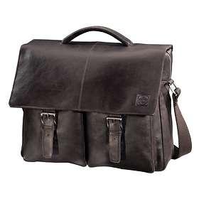 """Hama Gabriel Amsterdam Leather Rustic 15.6"""""""