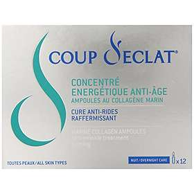 Larima Coup D'Eclat Anti-Age Marine Collagen Ampoules Concentrate 12x1ml