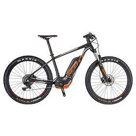 Scott E-Scale 740 2018 (Elcykel)
