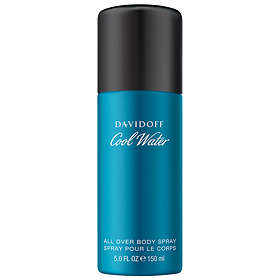Davidoff Cool Water Man Deo Spray 150ml