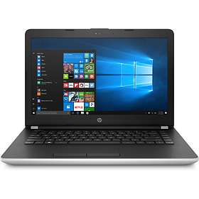 Find The Best Price On Hp 14 Bs043na Compare Deals On Pricespy Uk
