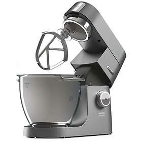 Kenwood Limited Titanium Chef XL KVL8400