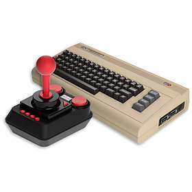 Koch The C64 Mini