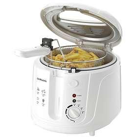 Argos Cookworks DF5318-GS 2.5L