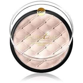 Bell Cosmetics Secretale Nude Skin Illuminating Powder