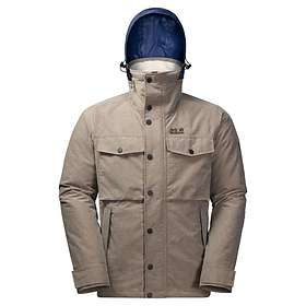 9c561d52912 Find the best price on Jack Wolfskin Fraser Canyon 3in1 Jacket ...