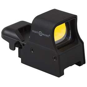 Sightmark Ultra Shot Pro Spec Sight NV QD Green 1x