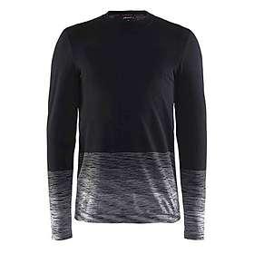 e3fee0a7 Best pris på Craft Wool Comfort 2.0 Crew Neck LS Shirt (Herre ...