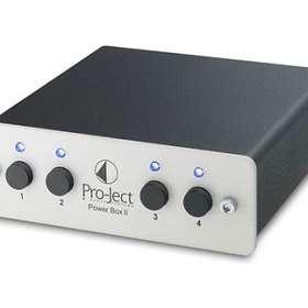 Pro-Ject Power Box II