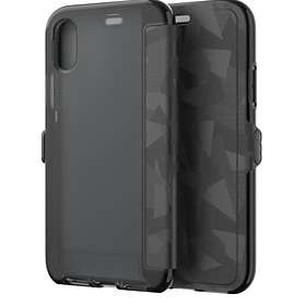 Tech21 Evo Wallet Case for iPhone X