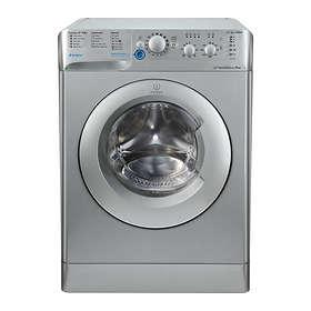 Indesit Innex BWC 61452 S UK (Silver)