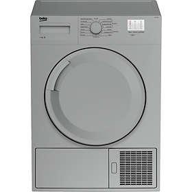 Beko DTGC7000S (Silver)
