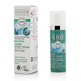 Lavera Organic Algae & Natural Hyaluronic Acid Hydro Effect Serum 30ml