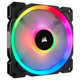 Corsair LL140 Dual Light Loop RGB PWM 140mm LED