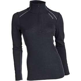 Ulvang Rav 100% Turtle Neck LS Shirt Half Zip (Dame)