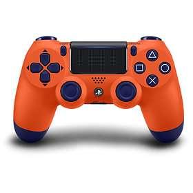 Sony DualShock 4 V2 - Sunset Orange (PS4) (Original)