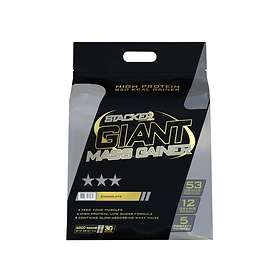 Stacker 2 Giant Mass Gainer 6,8kg