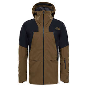 b77c45452e79 Find the best price on The North Face Purist Triclimate Jacket ...