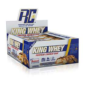 Ronnie Coleman King Whey Protein Bar 57g