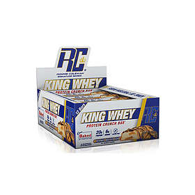 Ronnie Coleman King Whey Protein Bar 57g 12stk
