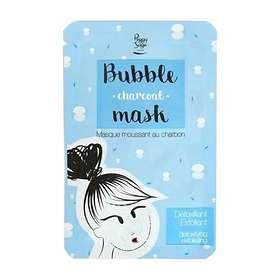 Peggy Sage Bubble Charcoal Mask Sheet 1st