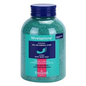 Farmona Nivelazione Herbal Foot Bath 600g