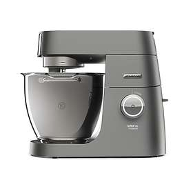 Kenwood Limited Titanium Chef XL KVL8305S