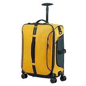 Find the best price on Samsonite Paradiver Light Spinner Duffle Bag ... 75e2bf5dbc