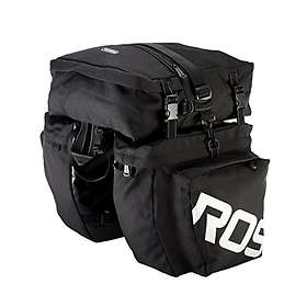 Roswheel Classic Expedition Touring Pannier  (14892)