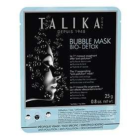 Talika Bubble Detox Sheet Mask 1st