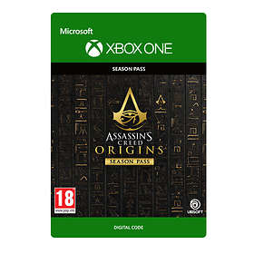 Assassin's Creed: Origins - Season Pass (Xbox One)