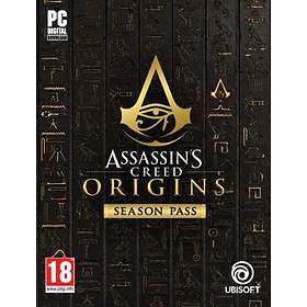 Assassin's Creed: Origins - Season Pass (PC)