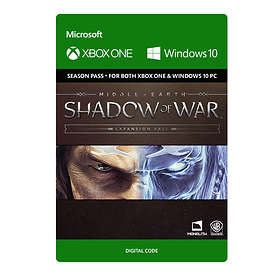 Middle-earth: Shadow of War - Season Pass (PC)