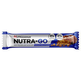 Nutramino Nutra-Go Bar 64g