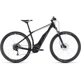Cube Bikes Acid Hybrid One 400 2018 (Elcykel)