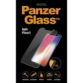 PanzerGlass Screen Protector for iPhone X/XS