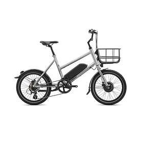 Orbea Katu-E 50 2018 (Vélo Electrique)