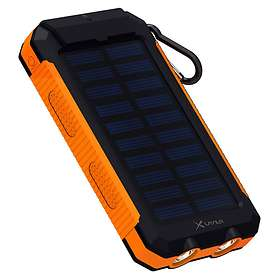 xLayer Powerbank Plus Outdoor Solar 8000mah