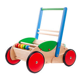 Bajo Wooden Baby Walker