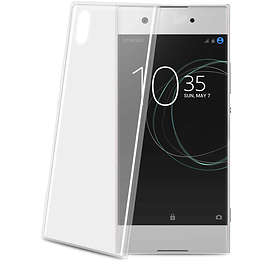 Celly TPU Case for Sony Xperia XZ1 Compact