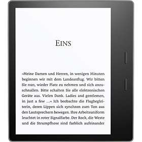 Amazon Kindle Oasis 2 8GB