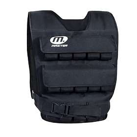 Master Fitness Weight Vest 30kg