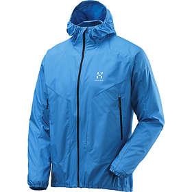 714c86b07 Haglöfs Trek Shield Hood Jacket (Men's)