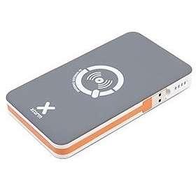 Xtorm Wireless Power Bank 8000