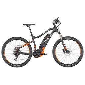 Haibike SDURO HardSeven 2.0 2018 (E-bike)