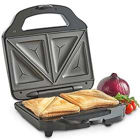 Find the best price on Tesco SM12 | Sandwich Toasters | Compare ...