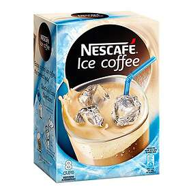 Nescafé Ice Coffee 8st (sticks)